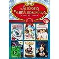 Die sch�nsten Weihnachtskom�dien Collection [2 DVDs]