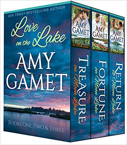 99¢ – Love on the Lake Boxed Set
