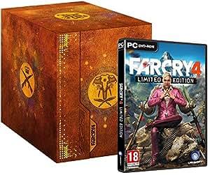 Far Cry 4 - Kyrat Edition (PC DVD)