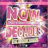 Now That's What I Call Music! - Decades (Deluxe Edition)by Various Artists