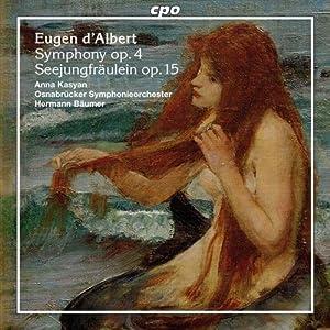 Symphony Op 4 / Seejungfraelein Op 15
