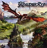 Rhapsody Symphony Of Enchanted Lands II - The Dark Secret [VINYL]
