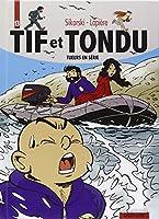 Tif et Tondu - L'intégrale - tome 13 - Tif et Tondu 13 (intégrale) Tueurs en série