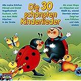 """Die 30 Sch�nsten Kinderliedervon """"Die Warburger..."""""""