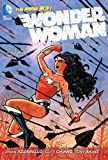 Wonder Woman, Vol. 1: Blood (The New 52)