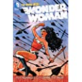 Wonder Woman Volume 1: Blood TP (Wonder Woman (DC Comics Numbered))