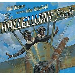The Hallelujah Flight