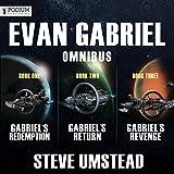 The Evan Gabriel Omnibus: Books 1-3 (Unabridged)