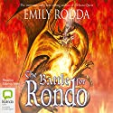 The Battle for Rondo Audiobook by Emily Rodda Narrated by Edwina Wren