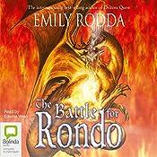 The Battle for Rondo | [Emily Rodda]