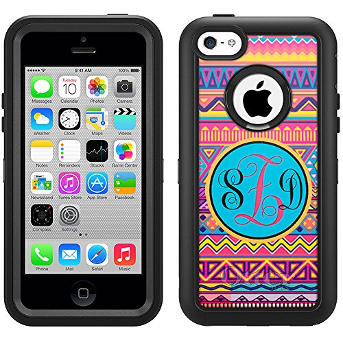 Iphone Monogrammed Cases