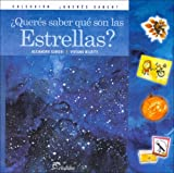 Queres Saber Que Son Las Estrellas? (Spanish Edition)