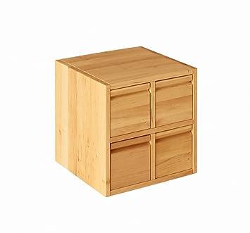 L'offerta speciale Laura ufficio cubo con cassetti