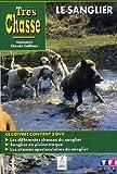 echange, troc Très chasse : Le sanglier - Coffret 3 DVD