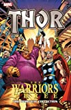 Thor: The Warriors Three: The Complete Collection (Thor (Graphic Novels))