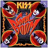 Sonic Boom by Kiss (2010-04-06)