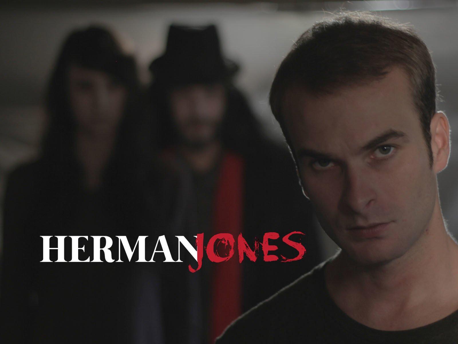 Herman Jones