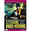 Dr. Terror's House of Horrors [DVD] [1965]
