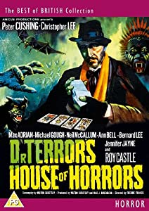 Dr. Terror's House of Horrors [DVD] [1965]