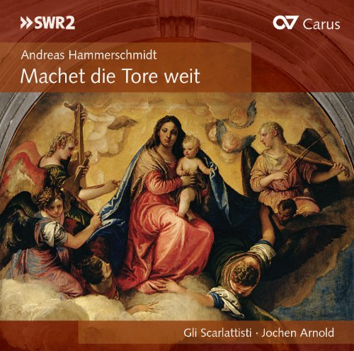 Buy Machet Die Tore Weit From amazon
