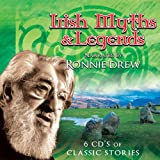 Irish Myths & Legendsby Ronnie Drew
