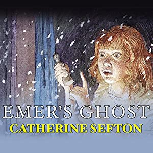 Emer's Ghost Audiobook