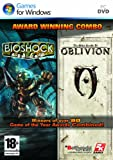 Bioshock/Elder Scrolls: Oblivion - Double Pack (PC DVD)