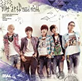 おやすみgood night -Japanese ver.-♪B1A4