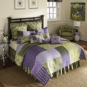 Purple Bedroom Ideas On Purple And Green Bedroom Ideas