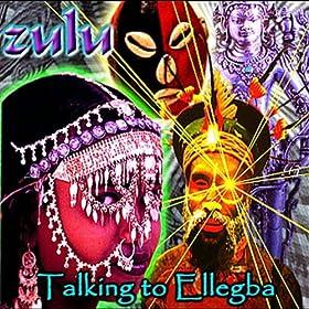 Talking to Ellegba