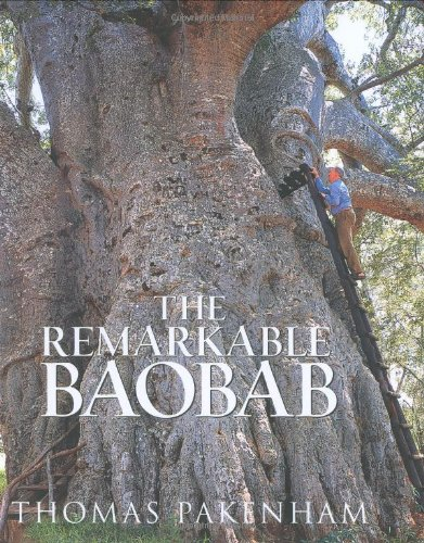 The Remarkable Baobab