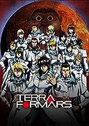 TERRAFORMARS テラフォーマーズ Vol.6 (初回生産限定版) [Blu-ray]