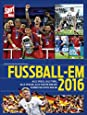 Fußball-EM 2016: Alle Spiele, alle Tore, alle Spieler, alle Fakten und die schönsten Fotos 13e