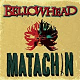Bellowhead Matachin