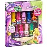 Disney Fairies Nail Polish 9 Pieces