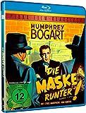 Image de Die Maske runter (Deadline - U.S.A.) / Humphrey Bogart-Kriminalfilm in brillianter HD-Abtastung