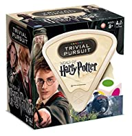 Trivial Pursuit – Harry Potter