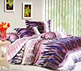 instyles Digital Printed Double Comforter With Double Bed Sheet & 2 Pillow Cases