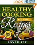 Healthy Cooking Recipes: Clean Eating...