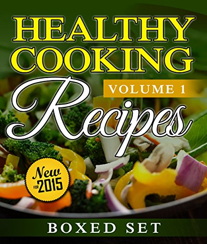 Healthy Cooking Recipes: Clean Eating Edition: Quinoa Recipes, Superfoods and Smoothies by Speedy Publishing