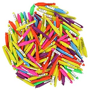 144 Sharpie Accent Mini Highlighters Chisel Asstd Color