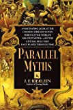 img - for By J.F. Bierlein Parallel Myths (1st First Edition) [Paperback] book / textbook / text book
