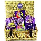 Cadbury Easter Fan Hamper - By Moreton Gifts