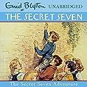 Secret Seven Adventure: The Secret Seven, Book 2 Audiobook by Enid Blyton Narrated by Sarah Greene