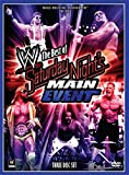 WWE: The Best of Saturday Night's Main Event [Import]
