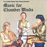 Tomasi Music for Chamber Winds