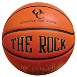 Bishop O'Connell High School MG-4500-PC-OC11 Women's Anaconda Sports® The Rock® Composite Basketball