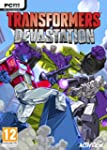 Transformers Devastation (PC DVD)