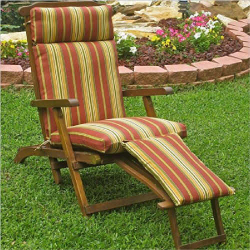 Teak Steamer Chairs 98250