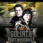 Goliath | Scott Westerfeld